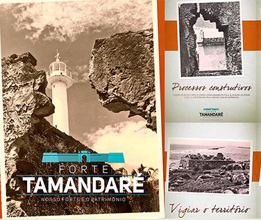 Imagem Exposição Tamandaré