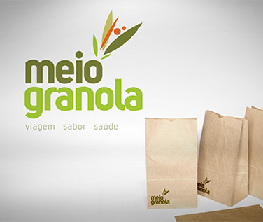 Sacola Granola